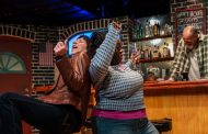 Theatre Review: 'Sweat' at Maryland Ensemble Theatre