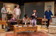 Theatre Review: 'The Book Club Play' at Silver Spring Stage