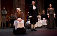 Theatre Review: 'The Crucible' at Port Tobacco Players