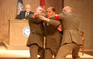Theater Review: 'A Few Good Men' at Little Theatre of Alexandria