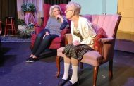 Theatre Review: 'The Girls of the Garden Club' by Laurel Mill Playhouse