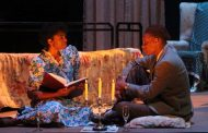 Theatre Review: 'The Glass Menagerie' at Theatre Morgan