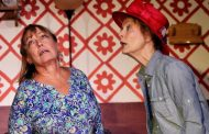 Theatre Review: 'Helen on Wheels' at Best Medicine Rep