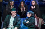 Theatre Review: 'Love Sick' at Theatre J