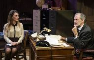 Theatre Review: 'Trying' at 1st Stage