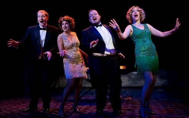Theatre Review: 'All That Jazz' at Annapolis Shakespeare Company