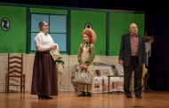 Theatre Review: 'Anne of Green Gables' at The Sterling Playmakers