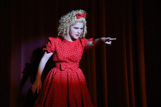 Theatre Review: 'Ruthless! The Musical' at Heritage Players