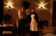 Theatre Review: 'Angel Street (Gaslight)' at The Newtowne Players