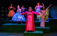 Theatre Review: 'Disenchanted' at Creative Cauldron