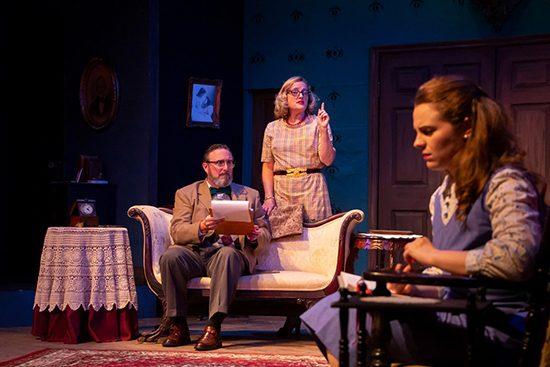Theatre Review: 'Paris! The Show' at GWU's Lisner Auditorium