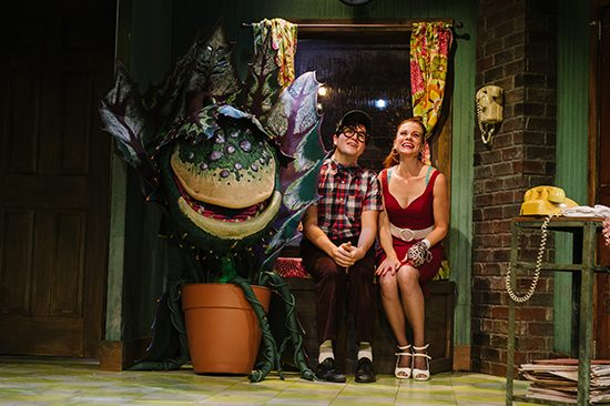 Theatre Review: 'The Heidi Chronicles' at The Salem Players