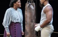 Theatre Review: 'The Royale' at Olney Theatre Center