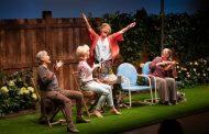 Theatre Review: 'Escaped Alone' at Signature Theatre
