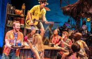 Theatre Review: 'Escape to Margaritaville' at National Theatre