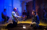 Theatre Review: 'My Barking Dog' at Edge of the Universe Players 2
