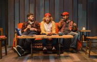 Theatre Review: 'West By God' at Keegan Theatre