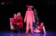 Theatre Review: 'A Christmas Story, The Musical' at Toby's Dinner Theatre