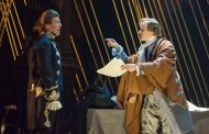 Theatre Review: 'Amadeus' at Folger Theatre