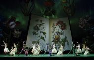 Dance Review: 'The Nutcracker' by Atlanta Ballet at The Kennedy Center