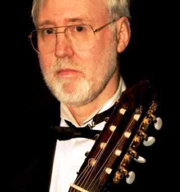 Concert Review: 'Powerful Guitar Classics: The power of Music, Religion, and Science' at Howard Community College