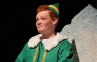 "Theatre Review: ""ELF, The Musical,"" Charm City Players at Harry and Jeanette Weinberg Auditorium"
