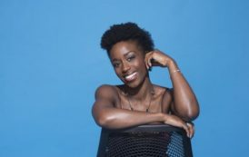 'A Quick 5' with Felicia Curry as Dr. Martha Livingston in 'Agnes of God'