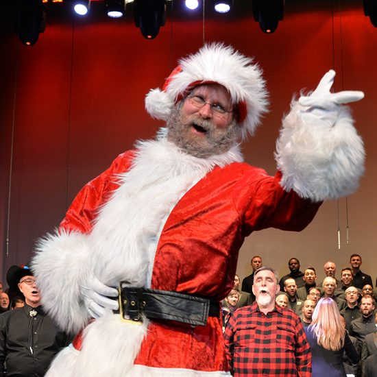 Music News: Gay Men's Chorus of Washington, DC presents 'The Holiday Show'