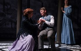 Theatre Review: 'Charles Dickens's Hard Times' at Washington Stage Guild