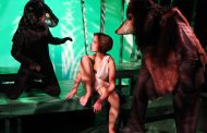 Theatre Review: 'The Jungle Book' at Creative Cauldron