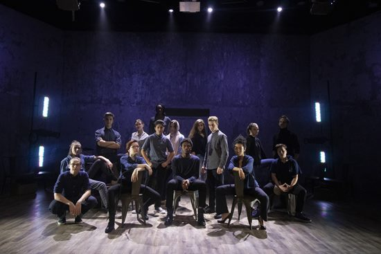 Cappies Review: 'The Laramie Project' at Jemicy School