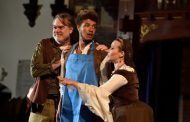 Theatre Review: 'The Knight of the Burning Pestle' at Baltimore Shakespeare Factory
