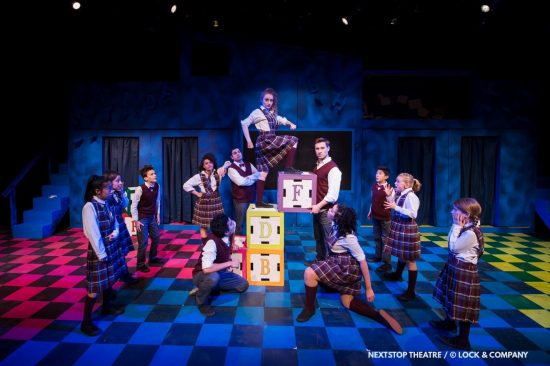 Theatre Review: 'The Powers That Be, A Rock Opera' at Venus Theatre