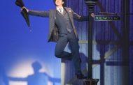 Theatre Review: 'Singin' in the Rain' at Olney Theatre Center
