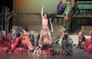 Theatre Review: 'Tarzan, The Stage Musical' at Children's Theatre of Annapolis