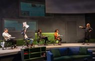 Theatre Review: 'Theory' at  Mosaic Theater Company