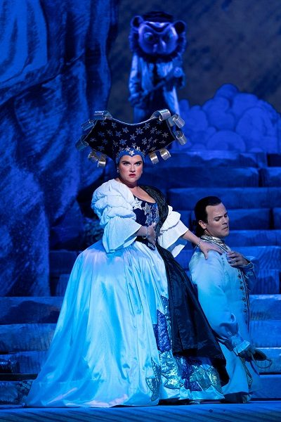 Opera Review: 'The Magic Flute' at Washington National Opera