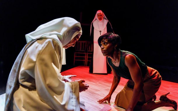 Theatre Review: 'Agnes of God' at Factory 449