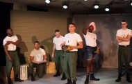 Theatre Review: 'Blue Camp' by Rainbow Theatre Project