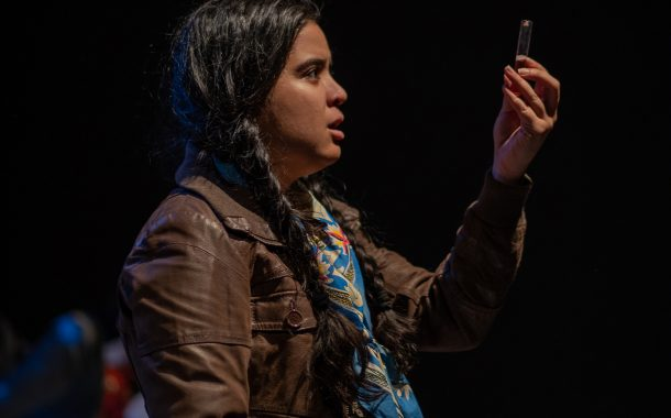 Theatre Review: 'Here We Are' by Interrobang Theatre Company