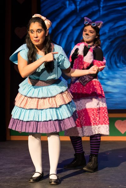 Theatre Review: 'Alice in Wonderland' by the British Players