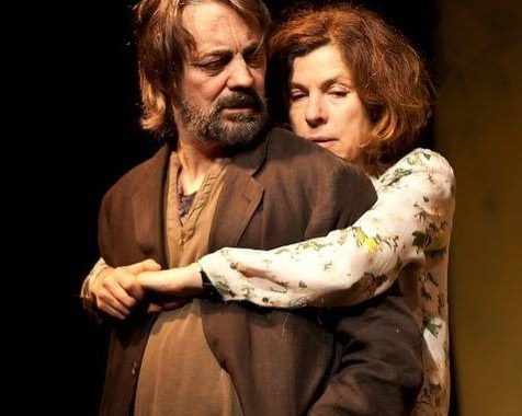 Theatre Review: 'I Take Your Hand in Mine' at Taffety Punk Theatre Company, with The Chekhov Collective, and Theatrus.