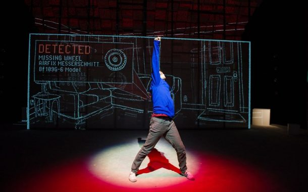 Theatre Review: 'The Curious Incident of the Dog in the Night-Time' at Round House Theatre