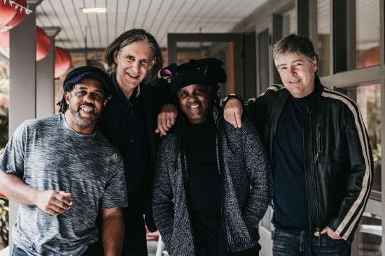 Concert Review: 'Béla Fleck and the Flecktones' at Strathmore
