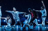 Dance Review: 'The Hip-Hop Nutcracker' at Strathmore Music Center