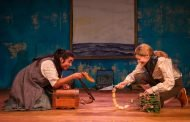 Theatre Review: 'The Infinite Tales' at 4615 Theatre Company