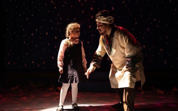 Theatre Review: 'Madeline's Christmas,' Creative Cauldron