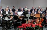 Concert Review: 'Handel: Messiah' at Columbia Pro Cantare
