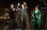 Theatre Review: 'My Fair Lady' at Kennedy Center