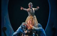 Theatre Review: 'The Snow Queen' at Synetic Theater